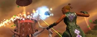 Everquest 2: Wer sich daneben benimmt, kommt ins Gefängnis