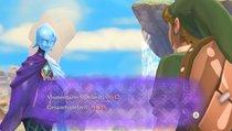 The Legend of Zelda - Skyward Sword: Spielzeit und Umfang
