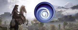 Abo-Service von Ubisoft kostenlos testen