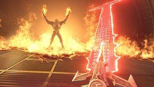 Doom 2 als Hack-and-Slash