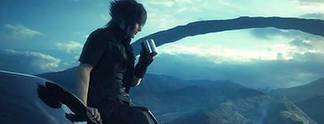 Final Fantasy 15: Veröffentlichung im September, Gratis-Demo, Anime-Serie und Film angekündigt