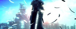Crisis Core - Final Fantasy 7: Wie mich ein Spiel eine Stunde lang heulen ließ