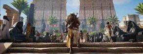 Assassin's Creed - Origins: Ubisoft veröffentlicht DLC zu früh und entfernt ihn wieder