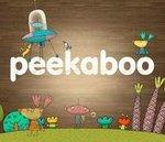 Peekaboo - Ufo