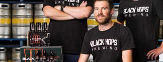 "Call of Duty - Black Ops 3 erhält eigene Bier-Sorte ""Black Hops 3"""