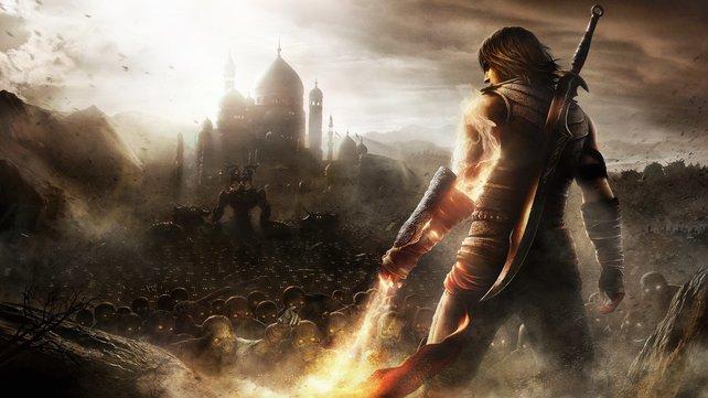 Prince of Persia - Fans warten seiten Jahren auf eine Fortsetzung.