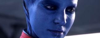 Mass Effect - Andromeda: Natalie Dormer aus Game of Thrones spricht mit