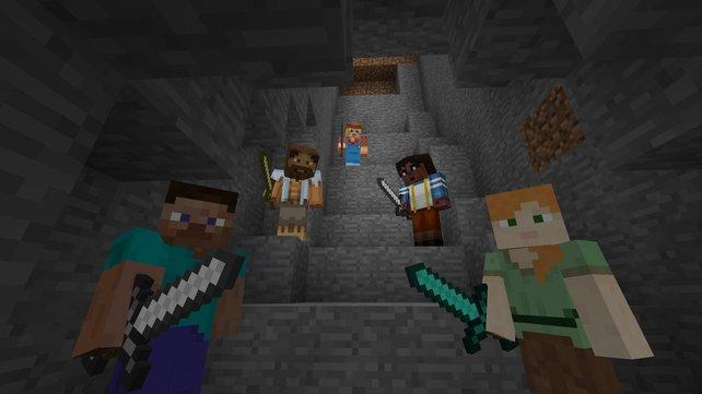 Minecraft Kostenlose Skins Mit Malware Infiziert - Minecraft spieler skin suchen