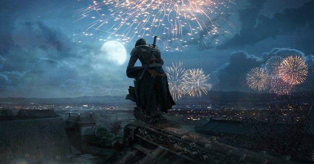 Assassin's Creed Japan: Ein Fan hat einen ersten Spiel-Inhalt produziert. Viele Spieler würden sich nun über ein fertiges Spiel von Ubisoft freuen.