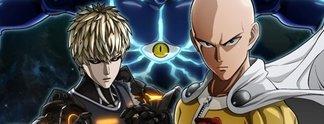 One Punch Man: Kult-Anime erhält Spiel für Konsolen und PC