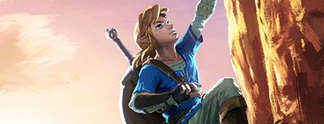 The Legend of Zelda - Breath of the Wild: Erscheint vielleicht zeitgleich mit Nintendo Switch