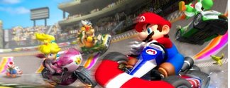 Mario Kart: Mit 24 Spielern wird es zur Hölle