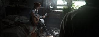 Naughty Dog: Unter anderen Umständen hätte es vielleicht kein Uncharted und The Last of Us gegeben