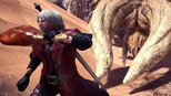 Dante aus Devil May Cry auf Monsterjagd