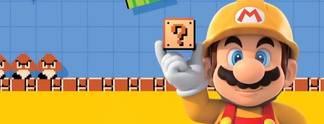 Super Mario Maker: Illustrationsbuch als PDF-Datei für umsonst