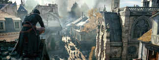 Vorschauen: Assassin's Creed - Unity: Es lebe die Revolution