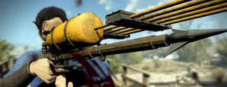 Fallout 4: Geheime Waffe entdeckt! Unterwasser-Kämpfe geplant?