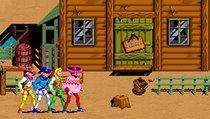 Western-Games im Wandel der Zeit