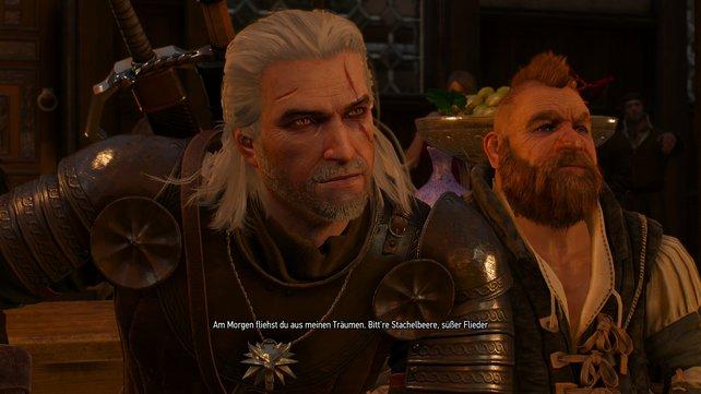 Die neuen Abenteuer des Hexers Geralt ergeben ein Rollenspiel erster Güteklasse.