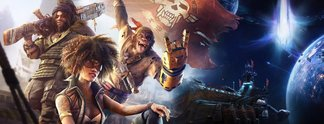 Beyond Good and Evil 2: Sklaven, Piraten und ein riesiges Universum