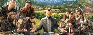 Far Cry 5: Bei Gamestop für 9,99 Euro zu haben