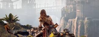 Panorama: Wahr oder falsch: Spielt Horizon - Zero Dawn in der Welt von Killzone?