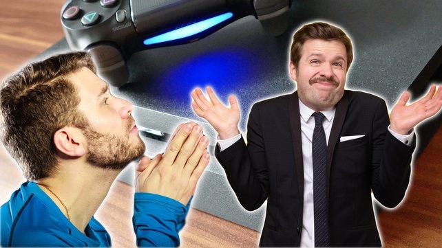 News   PlayStation-Spieler verliert Games durch fiesen Bug – Sony hilft nicht