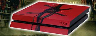 """Weck das Böse in dir: Gewinnt eine PS4 """"The Evil Within""""!"""