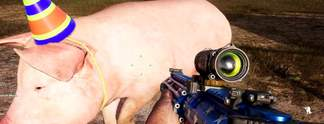 Panorama: Far Cry 5 hat die größte WTF-Mission