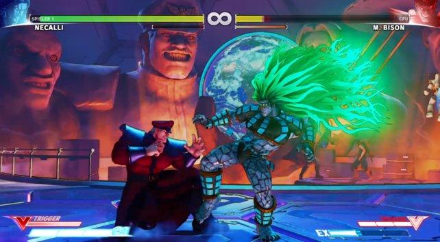 Götter und Bösewichter im Duell