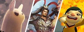 Neuerscheinungen: Diese Spiele könnt ihr ab Kalenderwoche 52 spielen