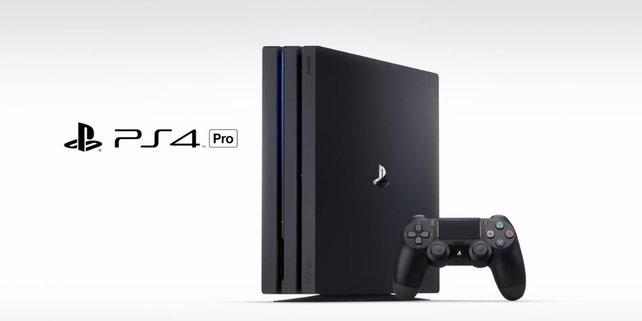 Egal, ob PS4 oder PS4 Pro, Fehlercodes werdet ihr bei beiden Versionen bekommen.