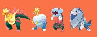 Tipps: Pokémon - Schwert & Schild: Fossilien finden und wiederbeleben