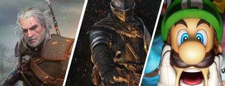 Neuerscheinungen: Diese Spiele könnt ihr ab Kalenderwoche 42 spielen
