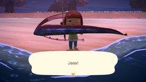 Animal Crossing: New Horizons: Köder herstellen, um bessere Fische zu fangen