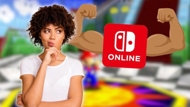 Nintendo Switch Online bekommt neue Retro-Spiele, aber wird dafür teurer. Bildquelle: Getty Images/ Deagreez/ Galaxy