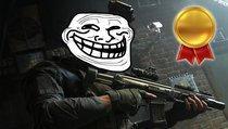 <span>CoD: Modern Warfare -</span> Toxisches Verhalten wird mit Achievement belohnt