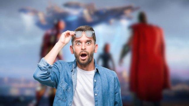 Bekommen die Helden des Marvel-Universums die Chance auf ein Comeback? (Bildquelle: AaronAmat, Getty Images)
