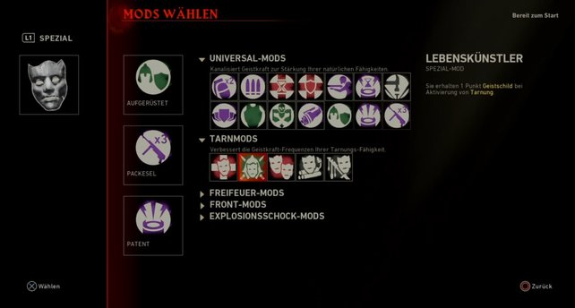 Verbessert eure Fähigkeiten im Zombie-Modus von Call of Duty - WW2 mit diesen Mods.