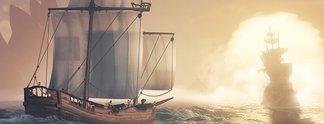 Sea of Thieves: Neues Update macht die See gefährlicher