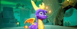 Spyro Reignited Trilogy: Remaster aller drei Teile des Klassikers kommt