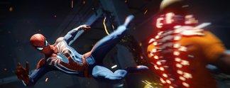 Spider-Man: So lange werdet ihr mit dem Spiel beschäftigt sein