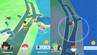 Einige Spieler können seit 7 Monaten keine Pokémon mehr fangen