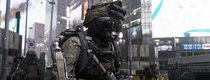 Call of Duty Advanced Warfare - Krieg an allen Fronten