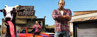 GTA 5, AC - Unity, Far Cry 4 im Wochenrückblick
