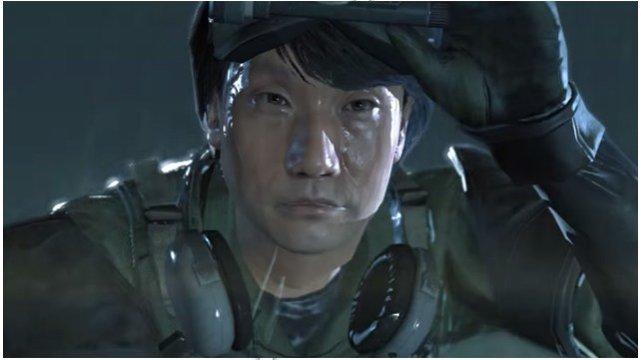Was genau ist Hideo Kojima?