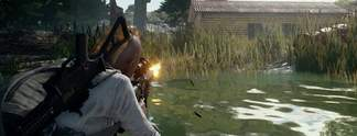 Playerunknown's Battlegrounds: Nächster Twitch-Streamer wegen Glitch gesperrt