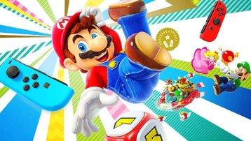 <span>Nintendo Switch:</span> Die 8 schlimmsten Fehlkäufe der Spieler