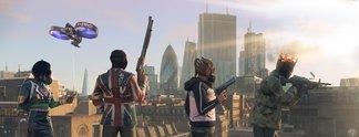 Panorama: Briten diskutieren über die Darstellung ihres Landes im Spiel