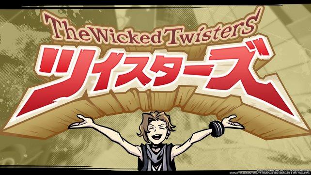 Das Spiel der Reaper hat erneut begonnen und ihr müsst gemeinsam als Team 'The Wicked Twisters' um euer Leben kämpfen.